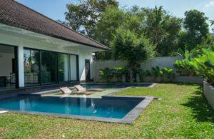 long term rental villa Rini in Umalas, yearly rental villa