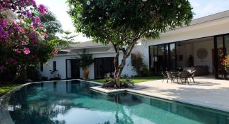 Bali Long Term Rental Villa Susy in Umalas