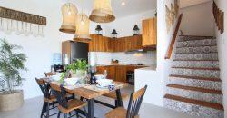 Bali Long Term Rental Villa Rocky in Berawa