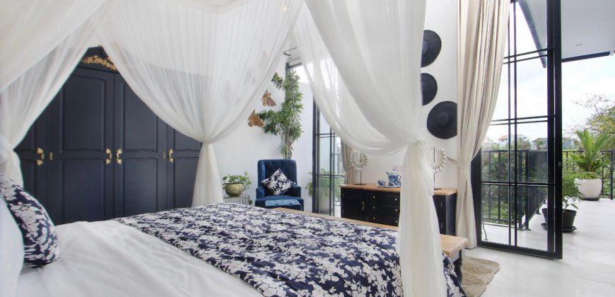 3-bedroom Villa Catty in Berawa