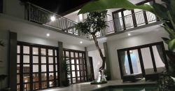4-bedroom Villa Marco in Pererenan
