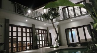 Bali Long Term Rental Villa Marco in Pererenan