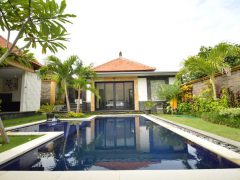 Villa Alivia Bali Long Term Rental Villa in Kerobokan