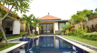 3-bedroom Villa Alivia in Kerobokan