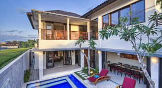 4-bedroom Villa Alison in Kerobokan
