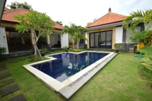 Bali Long Term Rental Villa Alivia, Yearly Rental Villa