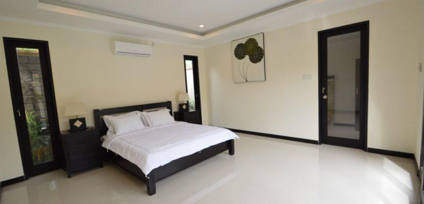 Long Term Rental Villa Alivia in Kerobokan