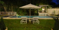 Analia Bali Long Term Rental Villa in Kerobokan