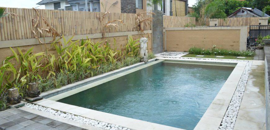 Bali Long Term Rental Villa Alexia in Kerobokan