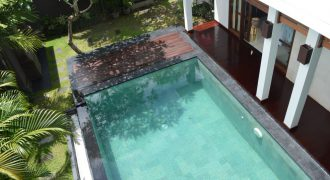 Bali Long Term Rental Villa Alena in Berawa