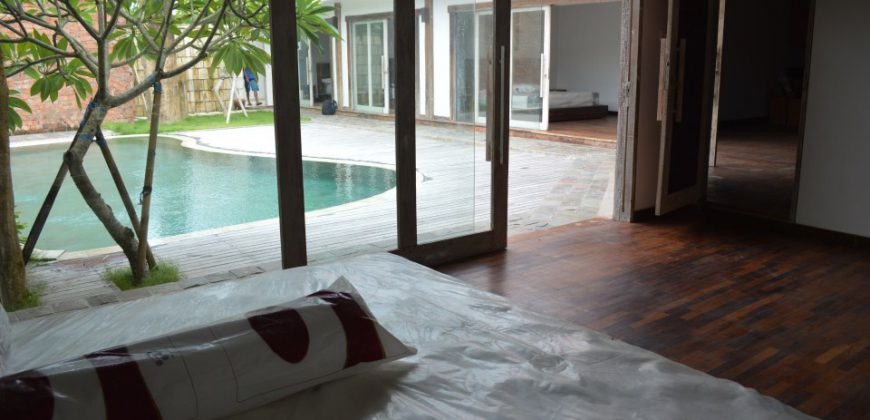4-Bedroom Villa Alayna in Seminyak