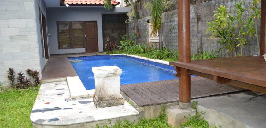 Bali Long Term Rental Villa Aleena in Seminyak