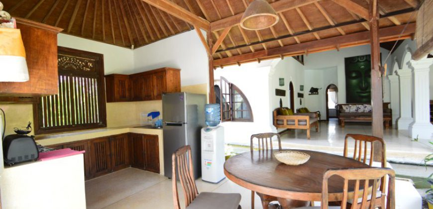 Villa Amaia Long Term Rental Villa in Umalas