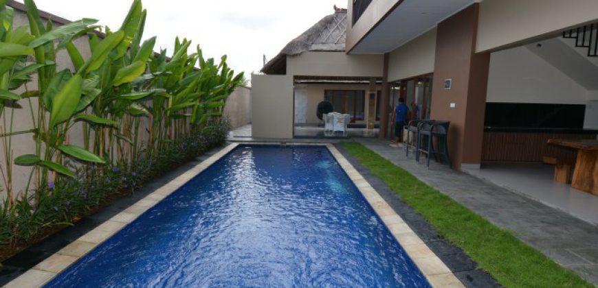 Villa Alina Bali Long Term Rental Villa in Petitenget