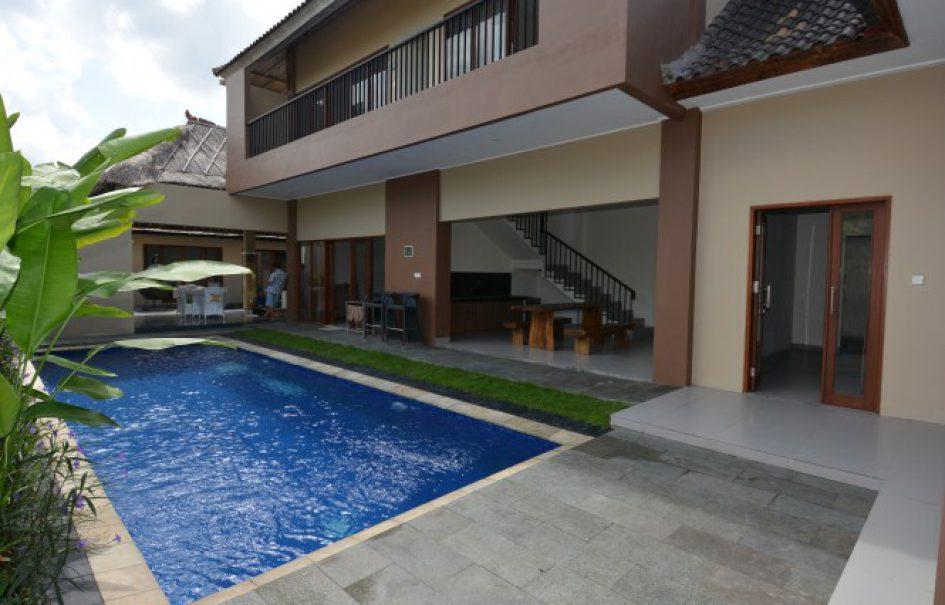 6-bedroom Villa Alina in Petitenget