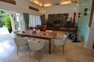 long term rental villa Billy in Nusa Dua, yearly rental villa