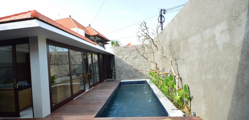 Bali Long Term Rental Villa Arielle in Kerobokan