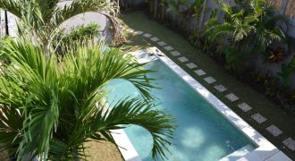 Bali Long Term Rental Villa Alicia in Umalas