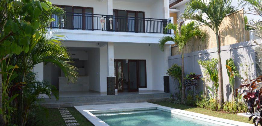 Villa Alicia in Bumbak, Umalas