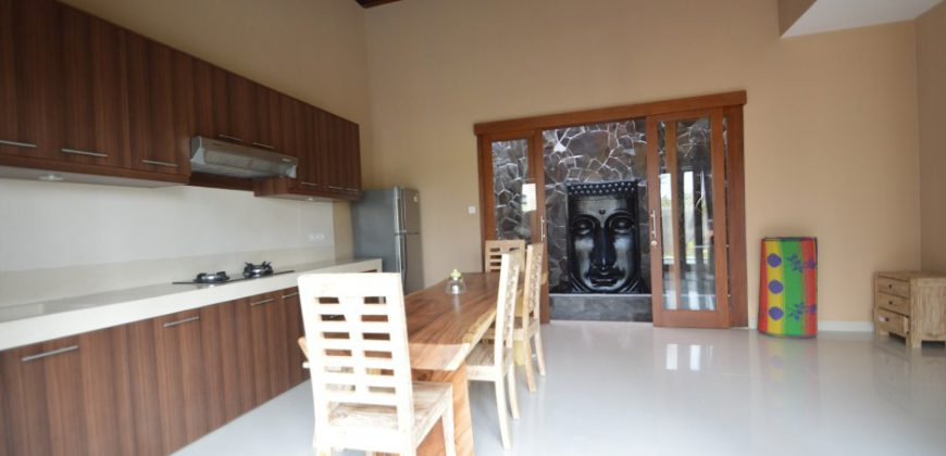 Villa Amelia Bali Long Term Rental Villa Canggu