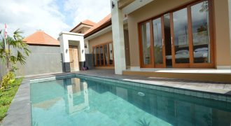 2-bedroom Villa Amelia in Canggu