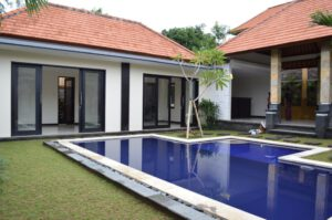 Bali Long Term Rental, Yearly Rental Villa