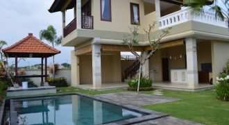 2-bedroom Villa Aliya in Canggu