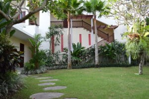 long term rental villa Aylin in Canggu, yearly rental villa