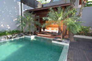 Long Term Rental Villa Brynn, yearly rental villa