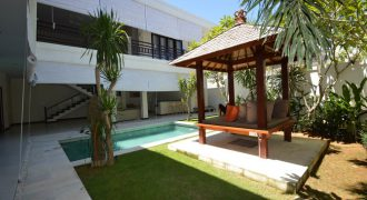 5-bedroom Villa Amia in Seminyak
