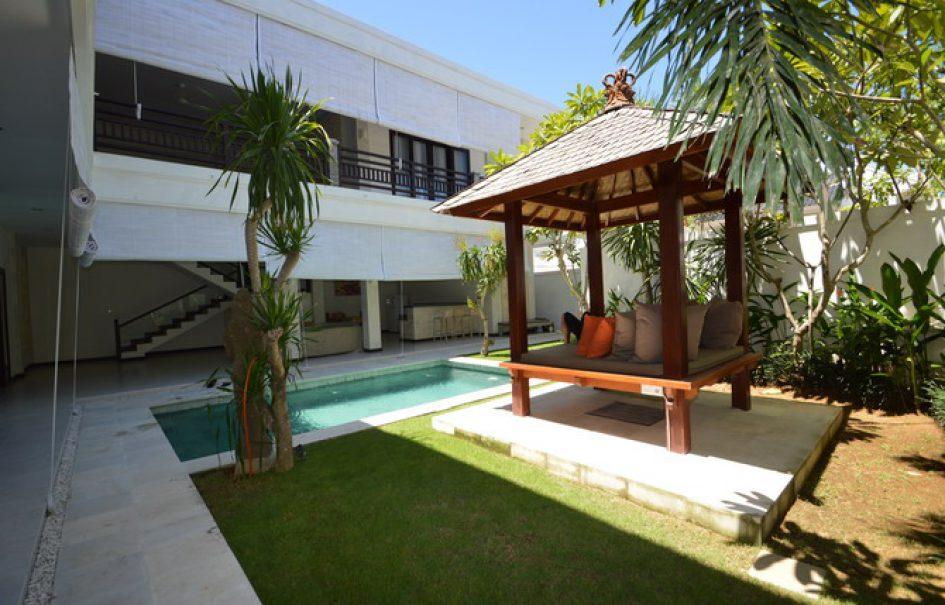 5-bedroom Villa Amia in Seminyak