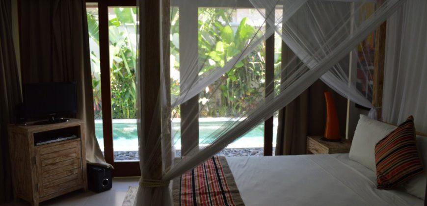 Villa Allison Bali Long Term Rental Villa in Umalas