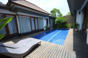 Bali Long Term Rental Villa Ayleen in Seminyak, Yearly Rental Villa
