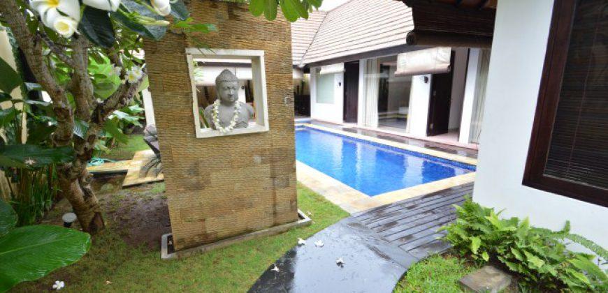 Villa Azaria Bali Long Term Rental Villa in Seminyak
