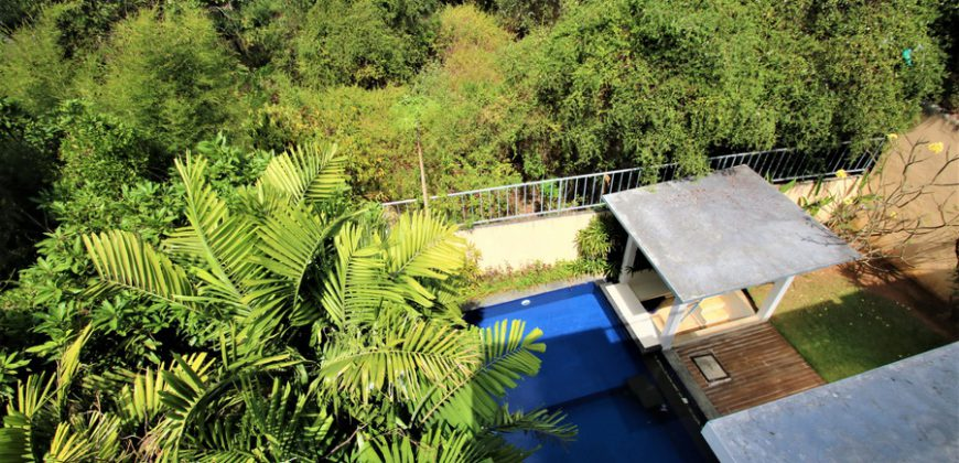 Bali Long Term Rental Villa Avalynn in Nusa Dua