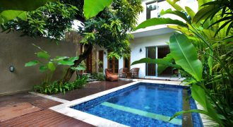 Yearly Rental Villa Averi in Legian