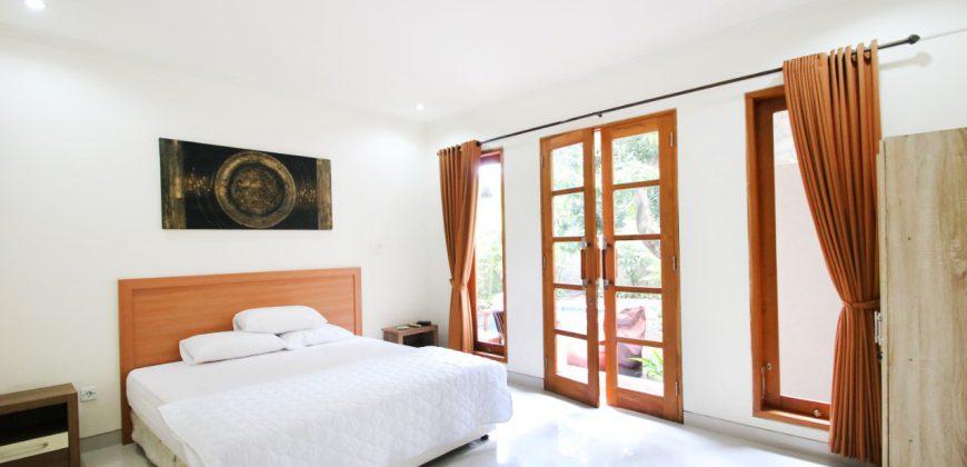 Yearly Rental Villa Averi in Legian