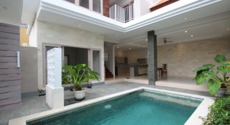 Bali Long Term Rental Villa Averie in Seminyak