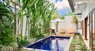 Bali Long Term Rental Villa Avery in Berawa