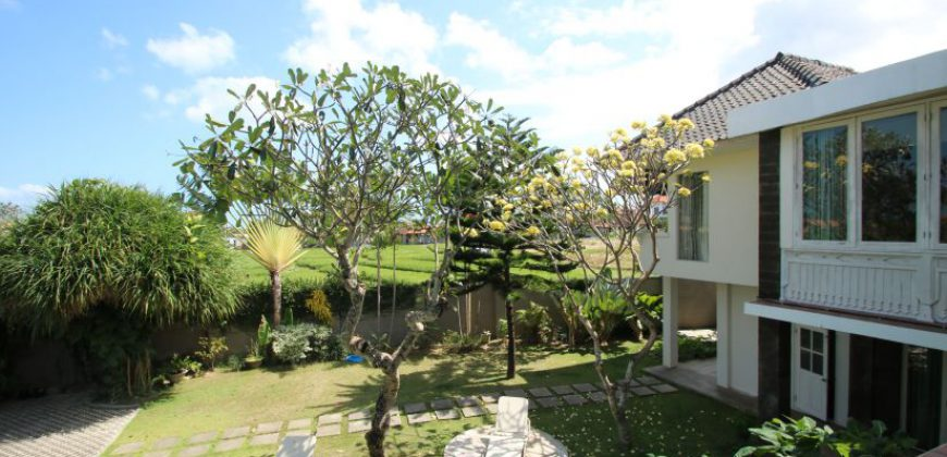 Villa Aviana in Kerobokan