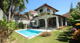 Bali Long Term Rental Villa Aviana in Seminyak