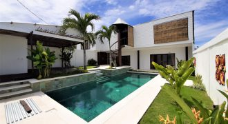 Bali Long Term Rental Villa Aya in Kerobokan