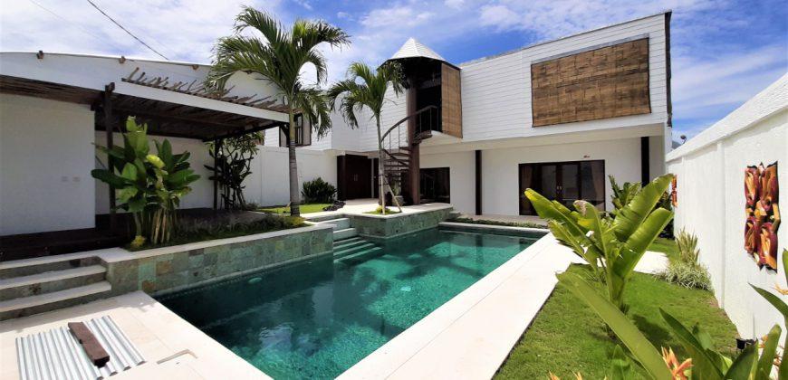 Bali Long Term Rental Villa Aya in Kerobokan
