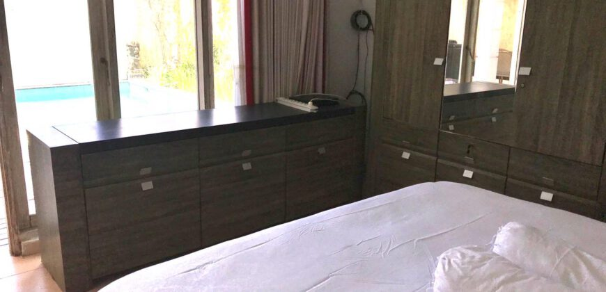 Villa Amber in Seminyak – AR352