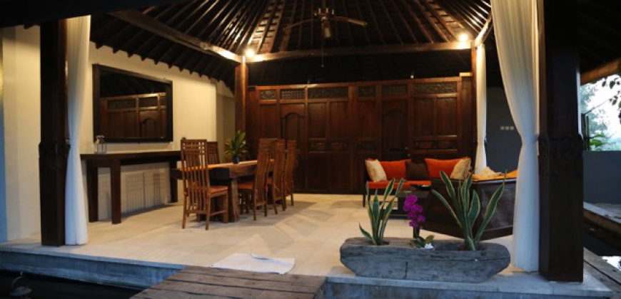 Villa Anahi in Babakan – AR408
