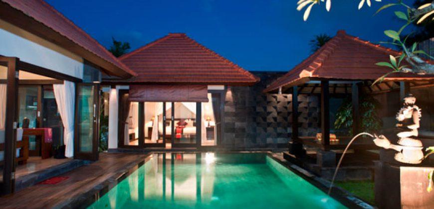 Long Term Rental Villa Azalea in Seminyak
