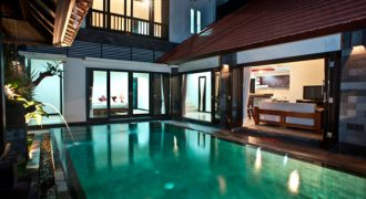 Long Term Rental Villa Azalea in Seminyak