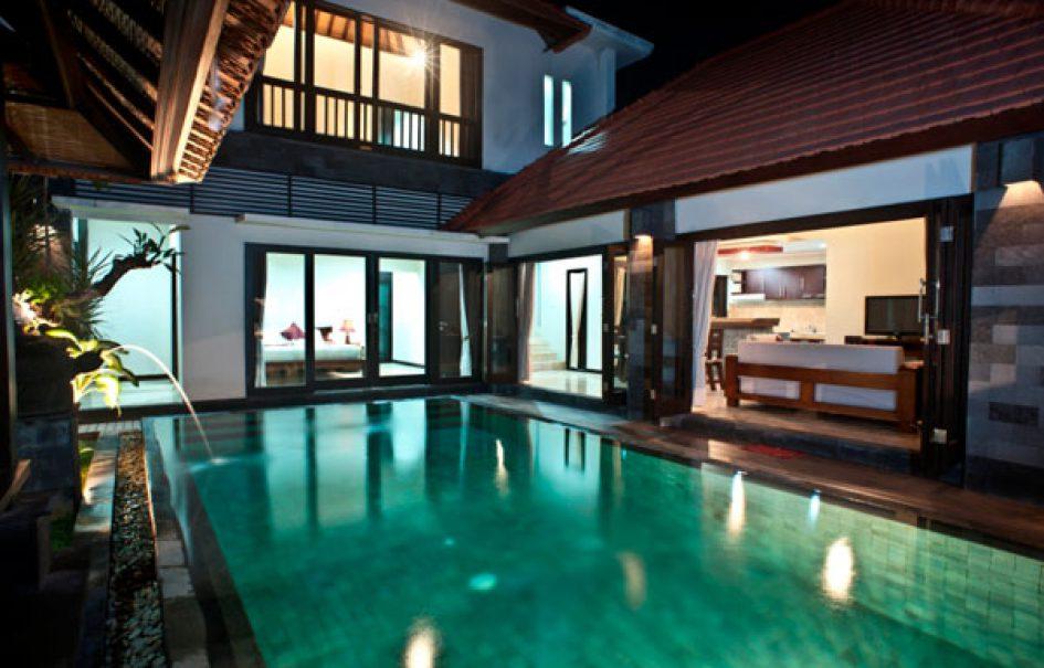 Villa Azalea Bali Long Term Rental Villa in Seminyak