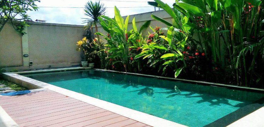 Villa Carly Bali Long Term Rental Villa in Berawa