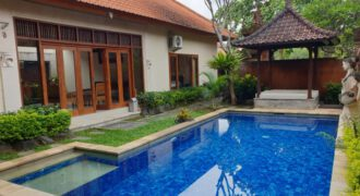 2-bedroom Villa Davina in Sanur